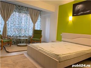 Apartament cu 2 camere in Regim Hotelier Iulius Mall - imagine 4