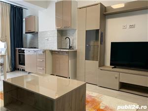 Apartament cu 2 camere in Regim Hotelier Iulius Mall - imagine 6