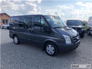 Ford Transit MK3 - imagine 14