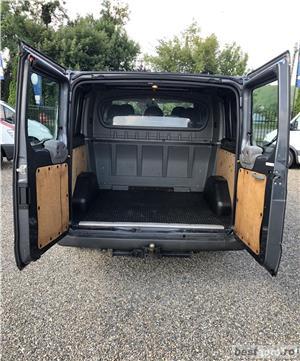 Ford Transit MK3 - imagine 4
