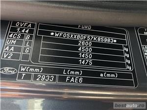 Ford Transit MK3 - imagine 12
