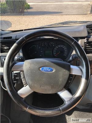 Ford Transit MK3 - imagine 11