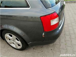 Audi A4 B6, 2,5 cm³, diesel, 177 Cp, 2003 - imagine 8
