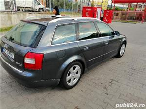 Audi A4 B6, 2,5 cm³, diesel, 177 Cp, 2003 - imagine 6