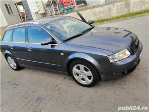 Audi A4 B6, 2,5 cm³, diesel, 177 Cp, 2003 - imagine 3