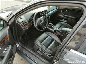 Audi A4 B6, 2,5 cm³, diesel, 177 Cp, 2003 - imagine 1