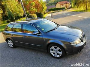 Audi A4 B6, 2,5 cm³, diesel, 177 Cp, 2003 - imagine 5