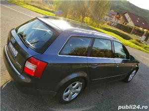 Audi A4 B6, 2,5 cm³, diesel, 177 Cp, 2003 - imagine 2