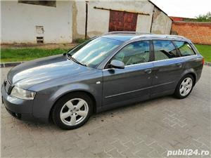 Audi A4 B6, 2,5 cm³, diesel, 177 Cp, 2003 - imagine 7