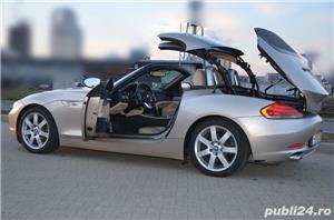 Bmw  Z4 Sdrive cabrio an 2009 - imagine 5