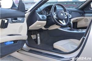Bmw  Z4 Sdrive cabrio an 2009 - imagine 6