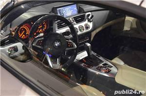 Bmw  Z4 Sdrive cabrio an 2009 - imagine 7