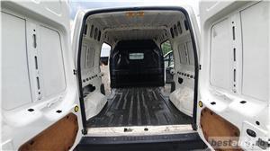 Ford Transit Connect T230 1.8TDDI 90cp 850kg util 2 foi de arc spate - imagine 9