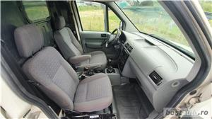 Ford Transit Connect T230 1.8TDDI 90cp 850kg util 2 foi de arc spate - imagine 7