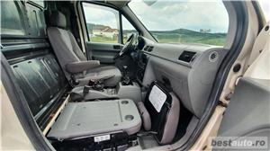 Ford Transit Connect T230 1.8TDDI 90cp 850kg util 2 foi de arc spate - imagine 8