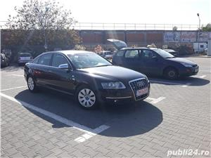 Audi A6  2.0 tdi LIMOUSINE - imagine 1