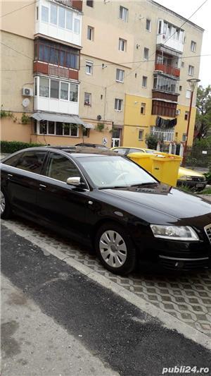 Audi A6  2.0 tdi LIMOUSINE - imagine 4