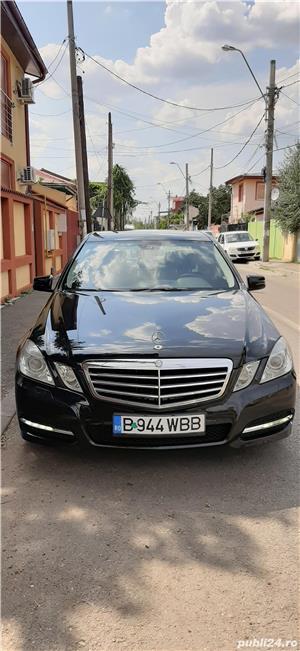 Mercedes-benz 200  - imagine 4