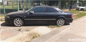Audi A8 variante - imagine 4
