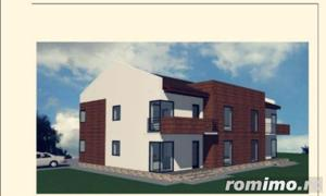 Zona Castel Transilvania-Apartament 3 camere  si curte - imagine 2