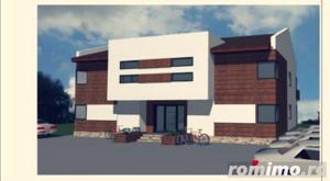 Zona Castel Transilvania-Apartament 3 camere  si curte - imagine 1