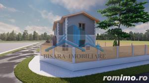 1/2 Duplex in Sanandrei , predat la cheie , 12 km de Timisoara - imagine 4
