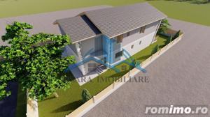 1/2 Duplex in Sanandrei , predat la cheie , 12 km de Timisoara - imagine 6