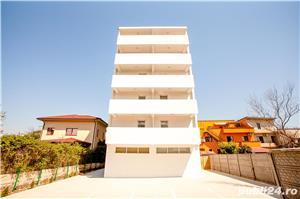 Apartament 2 camere in Mamaia Nord la cheie cu toate actele gata - imagine 3