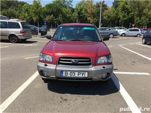 Subaru forester  - imagine 2