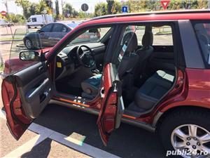 Subaru forester  - imagine 7