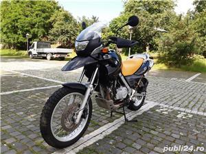 Bmw f 650 gs - imagine 1
