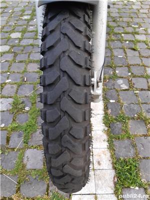 Bmw f 650 gs - imagine 6