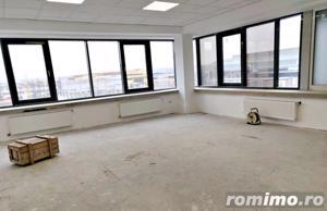 Spatiu pentru birouri/industrie usoara de inchiriat pe Muncii - imagine 4