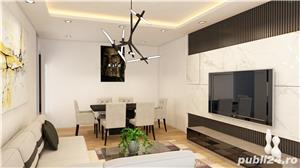 2 camere lux in Ansamblul Solid Residence Mamaia Butoaie - imagine 9