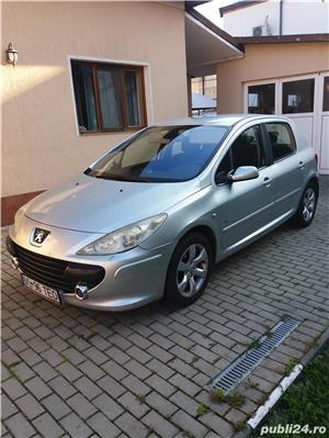 Peugeot 307   1.6 HDI - imagine 3