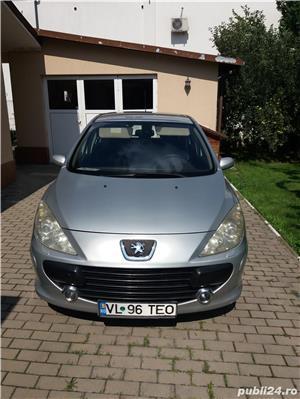 Peugeot 307   1.6 HDI - imagine 1