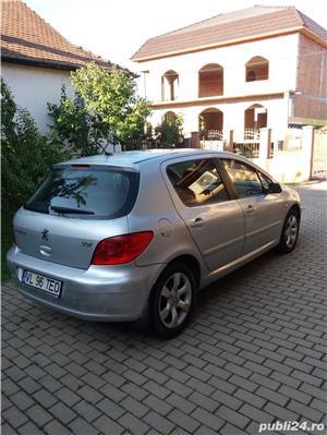 Peugeot 307   1.6 HDI - imagine 4