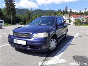 Opel Astra G Opel Astra G. Vind Opel Astra G combi, in stare bună de funcționare,<br>abs,închidere centralizată, aer conditionat, kit distribuție schimbat la