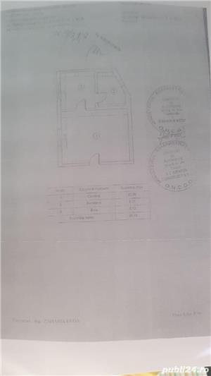 Unirii, Garsoniera decomandata 38 mp/ Centrala proprie - imagine 4