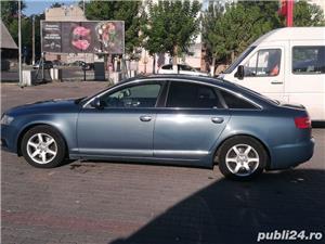 Audi A6 vand sau schim cu auto mai nou - imagine 8