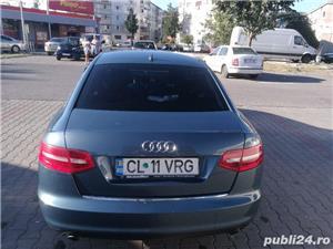 Audi A6 vand sau schim cu auto mai nou - imagine 6