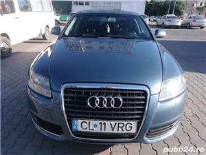 Audi A6 vand sau schim cu auto mai nou - imagine 7
