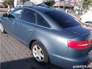 Audi A6 vand sau schim cu auto mai nou - imagine 5