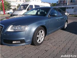 Audi A6 vand sau schim cu auto mai nou - imagine 9