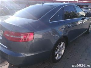 Audi A6 vand sau schim cu auto mai nou - imagine 1