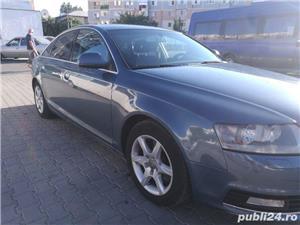 Audi A6 vand sau schim cu auto mai nou - imagine 2