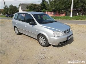 Vând Kia Carens 2.0 crdi 2005 - imagine 1