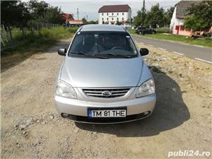Vând Kia Carens 2.0 crdi 2005 - imagine 4