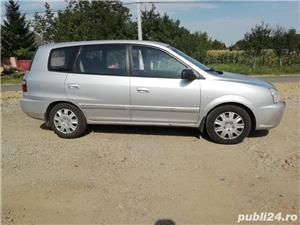 Vând Kia Carens 2.0 crdi 2005 - imagine 3