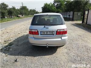 Vând Kia Carens 2.0 crdi 2005 - imagine 9